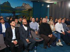В Красноярске завершилась конференция дилеров Сибирского и Уральского подразделений ГК «Выбор».