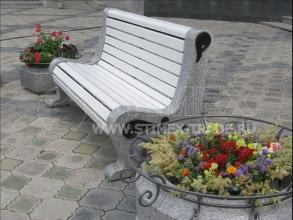"""Инсталляция 117. Серия """"Старый Петербург"""" для города Рига"""