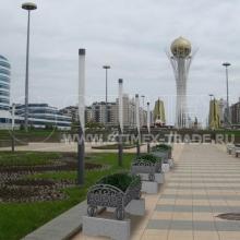"""Инсталляция 174. Серия """"Астана"""" для города Астана"""