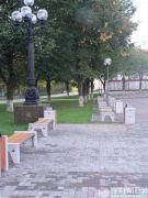 Школы паркового искусства