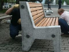 Технология сборки малых архитектурных форм. Инструкции по сборке