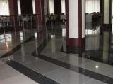 Завершены работы по оформлению Молодежного центра (г. Красноярск)