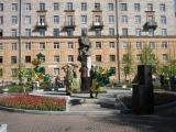 В Санкт-Петербурге открыт памятник поэту Мусе Джалилю