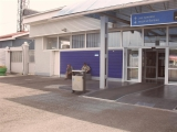 Прилегающая к аэропорту «Емельяново» территория благоустроена с использованием уличной мебели производства ГК «Стимэкс»Прилегающая к аэропорту «Емельяново» территория благоустроена с использованием уличной мебели производства ГК «Стимэкс»