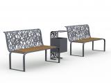 На XXII выставке «Строительство и архитектура-2014» будет представлена мебель коллекции «Сочи»