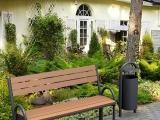 ГК «Стимэкс» запускает в производство коллекцию уличной мебели «Черемушки» для дворового благоустройства.