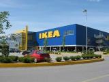 У магазина IKEA в Нижнем Новгороде будут установлены групповые велопарковки на 5 мест