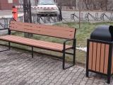 ГК «Стимэкс» завершила работы по благоустройству общественных пространств Красноярска