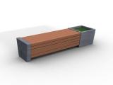 Новый дизайн изделий из архитектурного бетона