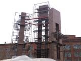 Монумент в честь 70-летия Победы будет сдан в срок