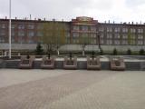 Мемориальный комплекс в честь 70-летия Победы открылся на правом берегу Красноярска