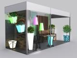Группа компаний «Стимэкс» примет участие в выставке «Малоэтажное домостроение. Строительные и отделочные материалы»