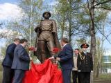 В Советском районе Красноярска после реконструкции открыт Парк «Гвардейский».