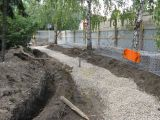 ГК «Стимэкс» приступила к строительству сквера Геологов в Красноярске