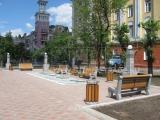 Сквер у Красной площади
