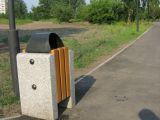 Благоустройство Сквера Победителей в г. Красноярске