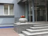 Административное здание компании ТВ-Центр