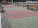 Реконструкция мемориального комплекса в честь защитников пограничного острова Даманский