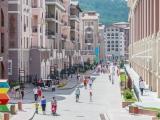 Горки-город, отметка 540м  г. Сочи