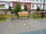 Якорная площадь, г. Красноярск