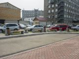 Пересыльный пункт Красноярска