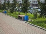 ЖК Белые Росы, г. Красноярск