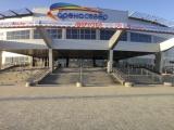 Арена Север, Красноярск