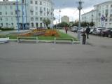 Здание заводоуправления ГХК, г.Железногорск