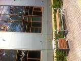 Территория медицинского центра, г.Наро-Фоминск