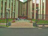 Сквер имени Хворостовского