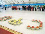 Группа компаний «Стимэкс» является официальным поставщиком инвентаря для федерации кёрлинга Красноярского края.