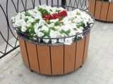 Вазон для цветов PB13 (ПБ13)