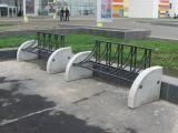 Велопарковка V1 (В1)