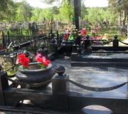 Мемориальный комплекс в г. Владимире