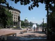 """Инсталляция 1. Серия """"Классика"""" для города Белград"""