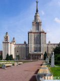 Серия «Старый Петербург» для Москвы